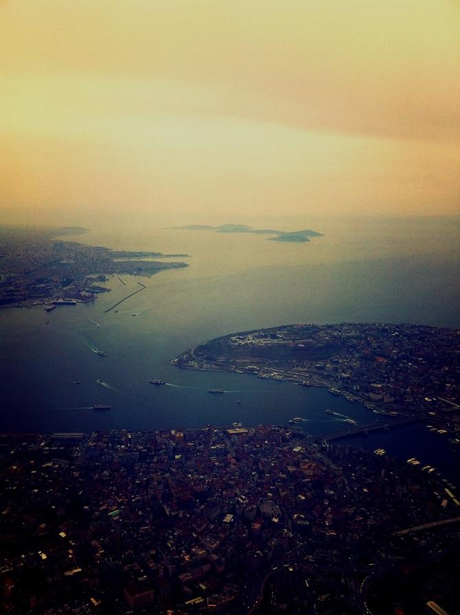 My Istanbul Sunrise